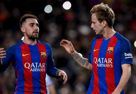 Awesome Arda inspires Barcelona rout