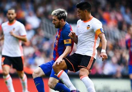 Valencia desmiente declaraciones de Enzo