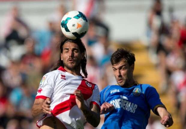 Joaquín Larrivey supera el reconocimiento médico con el Celta