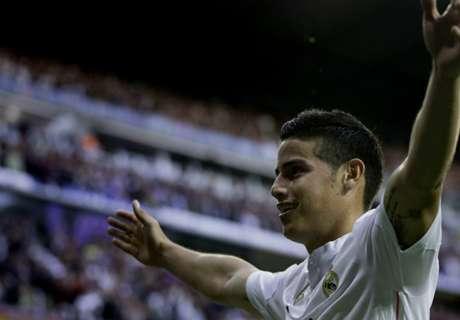 Real Madrid no se baja de la pelea