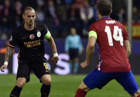 Sneijder kritisiert Ex-Gala-Coach
