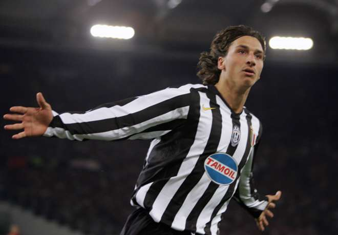Ibrahimovic couldn t shoot  - Capello claims credit for taming  lion  at  Juventus 1bfc38112fdd