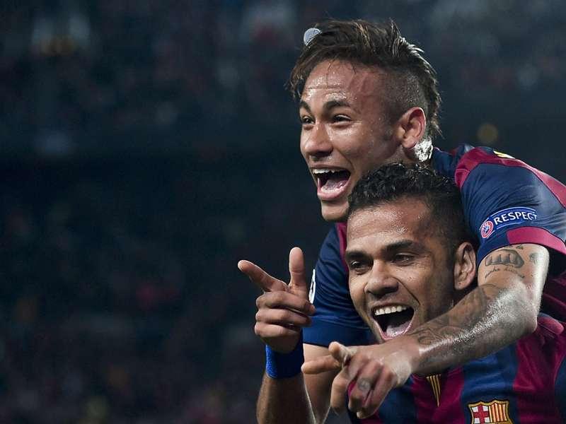 """Barça, Neymar :""""je n'ai rien contre le PSG"""""""