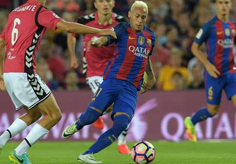Betting: Barcelona vs Alaves