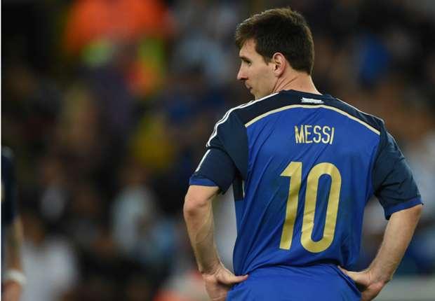 Messis Steuerfehlbetrag beläuft sich angeblich auf 4,1 Mio Euro