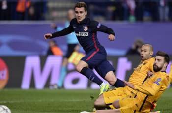 Video: Barcelona to speak to Pique over Griezmann documentary