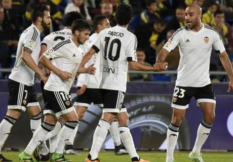 Valencia Comot Tiket Semi-final