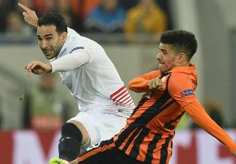 Sevilla quiere volver a la final