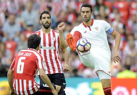 Athletic Bilbao Tembus Tiga Besar