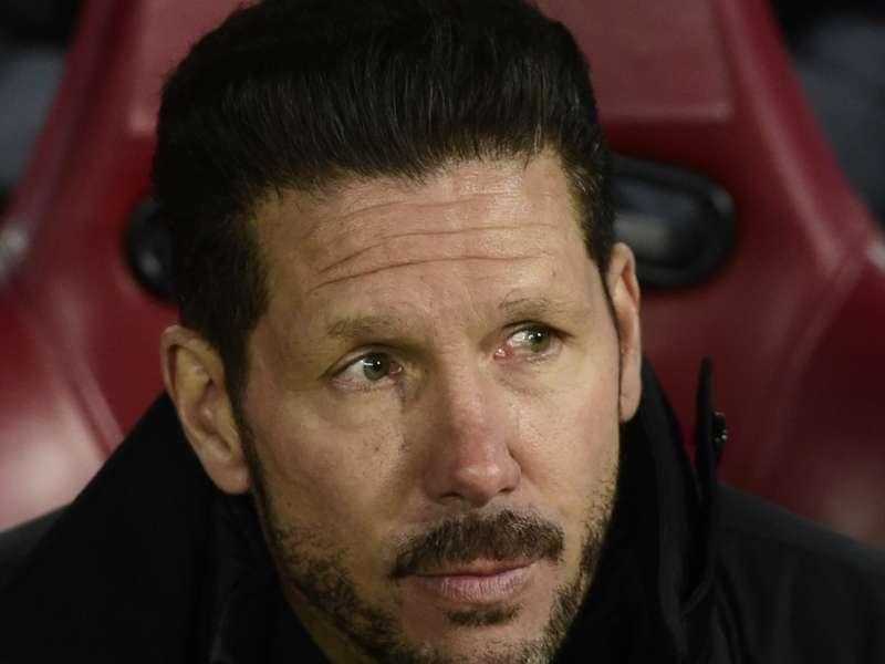 Trabalho de Simeone no Atlético de Madrid vira caso de estudo em Harvard