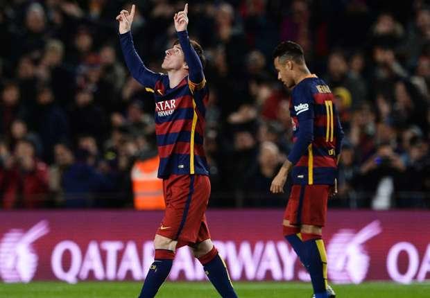 Video: Barcelona vs Sevilla