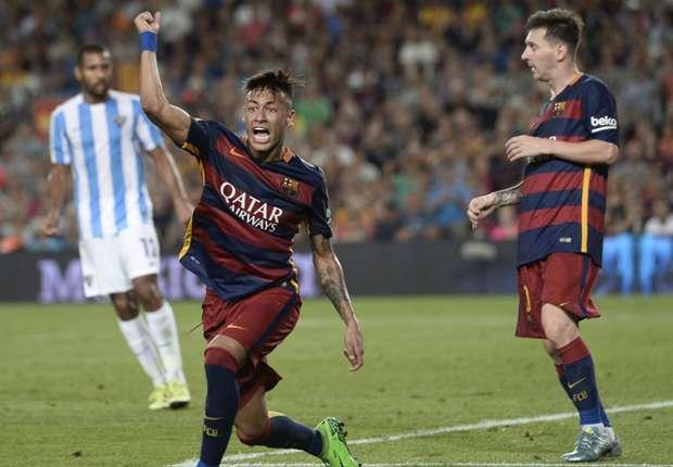 Barça 1-0 Malaga : Vermaelen délivre le Barça