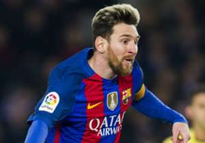 Lionel Messi ist bei FIFA 17 einer der besten Kicker überhaupt. Wir werfen einen Blick auf die Entwicklung seiner Figur im Konsolenspiel. In einem Punkt hat sich sogar deutlich verschlechtert.
