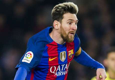 Barca to tempt Messi with new contract
