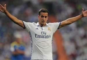 Lucas Vazquez ha rinnovato con il Real Madrid fino al 2021. L'ennesimo prolungamento delle ultime settimane, ecco i principali...