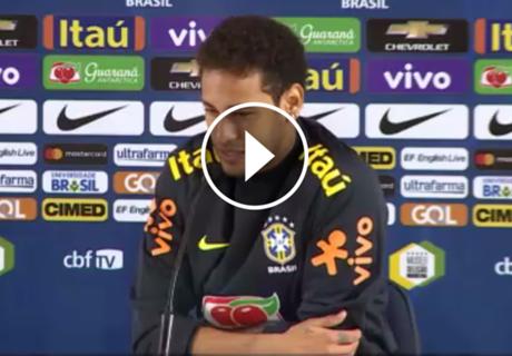 ► Neymar no se compara con Messi y CR7