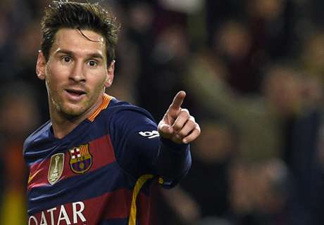 VIDEO: Crossbar Challenge ala Messi