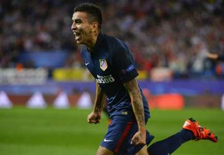 Rayo - Atlético 0-2, résumé du match