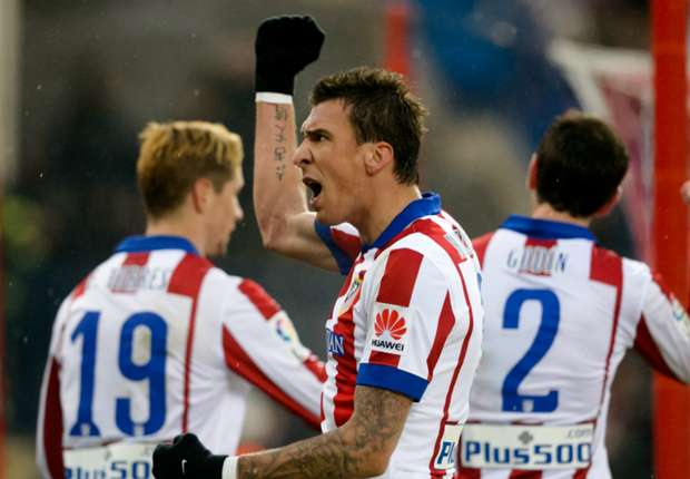 Atletico Madrid 3-1 Rayo Vallecano: Griezmann shines again for champions