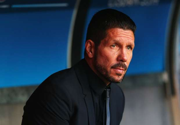Simeone rules out Torres bid