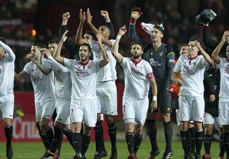 Betting: Sevilla vs Leicester City