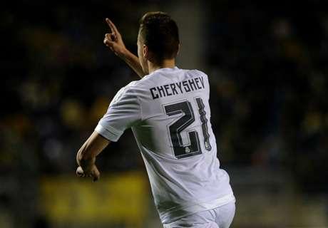 Real Madrid apelará la sanción