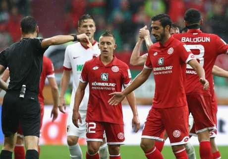 Ex del R.Madrid, sancionado con cinco partidos