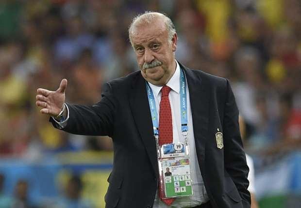Vicente del Bosque wird weiter die Geschicke von Spanien lenken