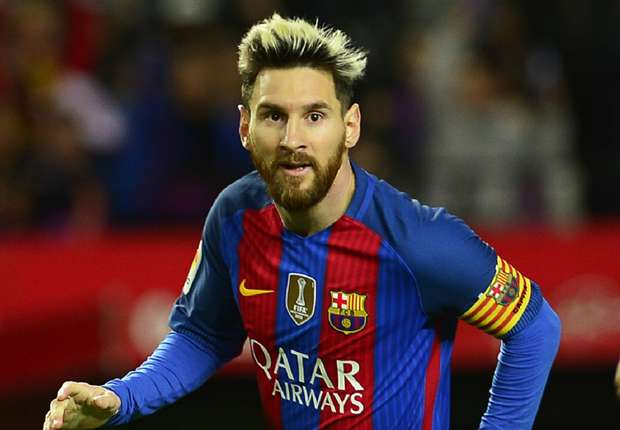 Messi sources refute suggestions Barcelona contract talks have been snubbed