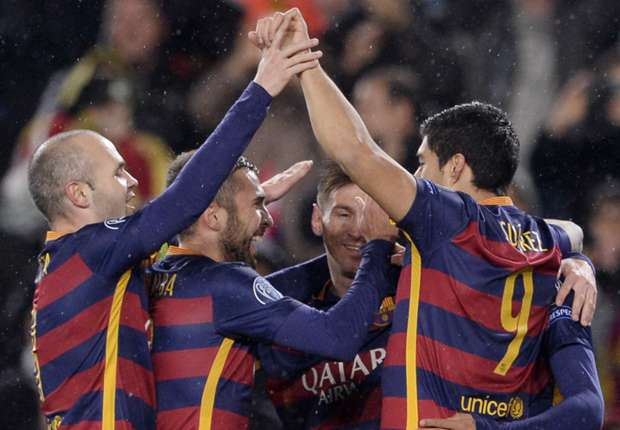 Barça-Arsenal 3-1, pas de miracle pour Arsenal