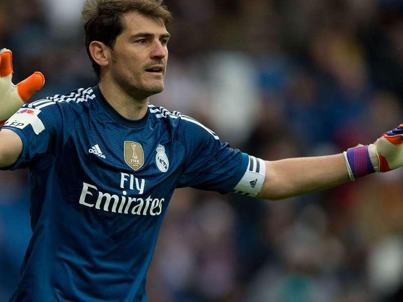 Casillas espera dificuldades diante do Schalke, que segundo ele, irá buscar vingança