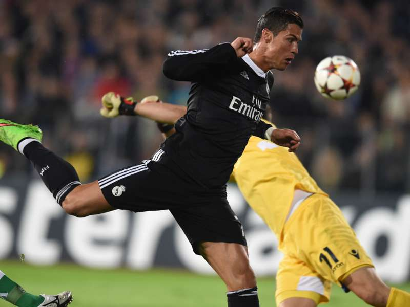 Ronaldo never lets the team down defensively, insists Marcelo