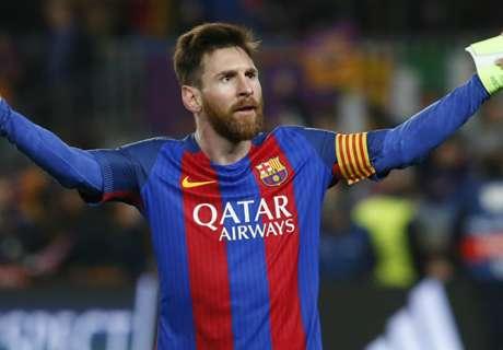 Los retos que le quedan a Messi