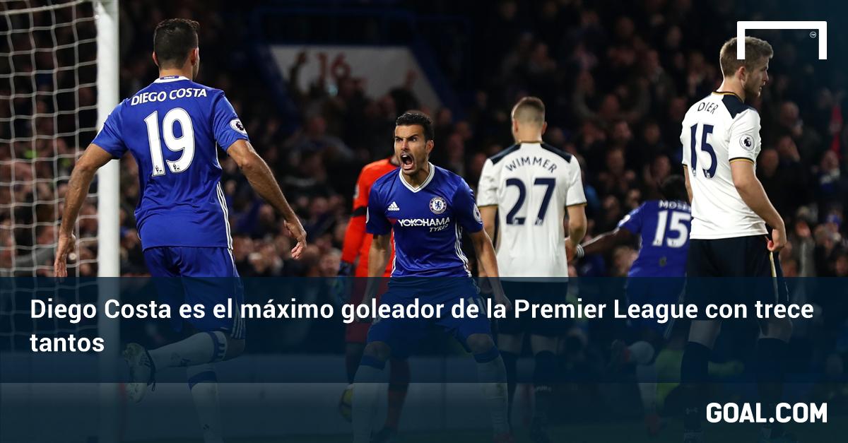 Chelsea vence al City y sigue como líder | Los Tiempos — BOLIVIA