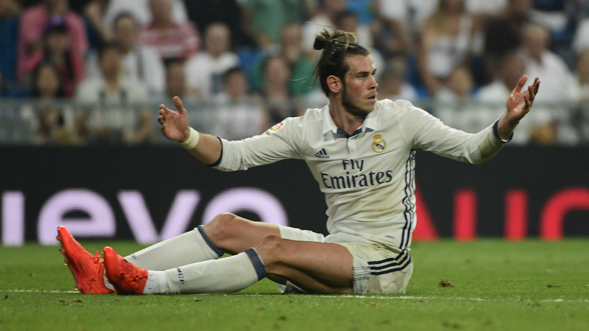 rumours manchester united plan bale approach in 2017 goal com