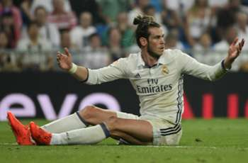 RUMORS: Bale tired of 'mistreatment' at Real Madrid