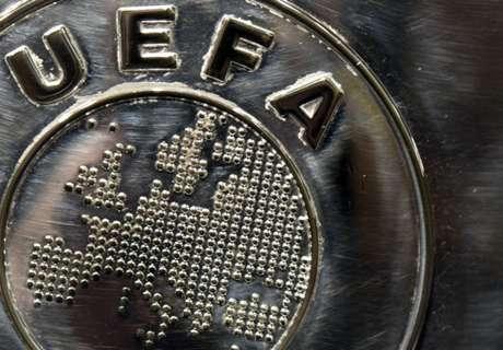 Un nouveau prix pour le joueur de l'EURO U21