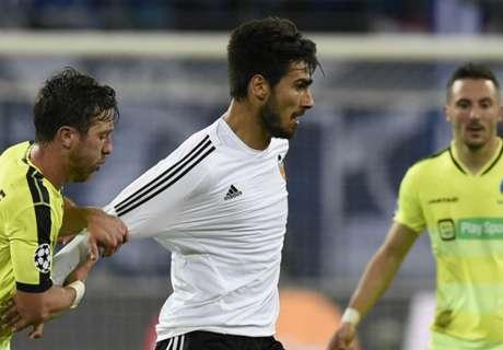 Valence, André Gomes proche de signer au Real ?