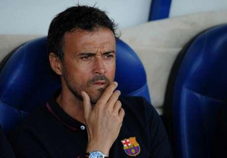 Amistoso: Recreativo 0 x 1 Barcelona