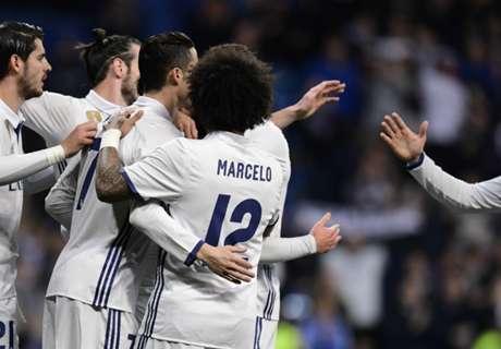 Ipurua contra las dudas del R.Madrid