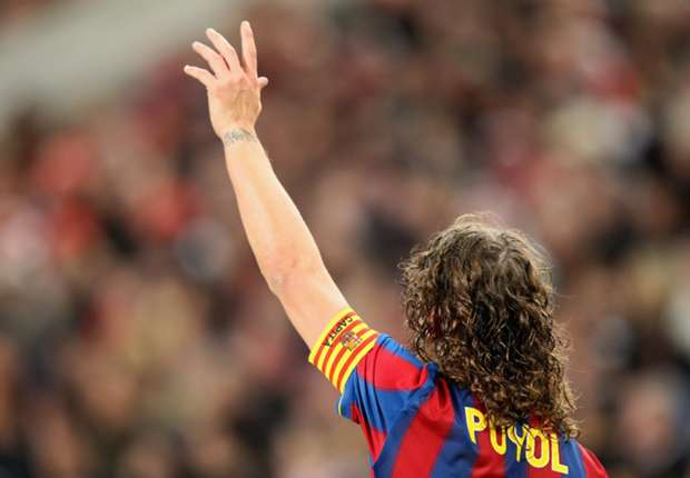 Puyol retires to take up new role at Barcelona