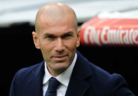 Raul: Zidane Bakal Hadirkan Gelar