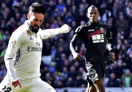 Isco: Barcelona oder Tottenham?