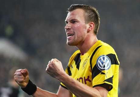 Stuttgart rondt transfer Grosskreutz af