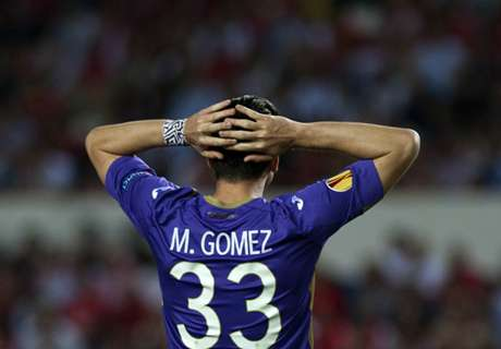 Agent: Several clubs want Gomez