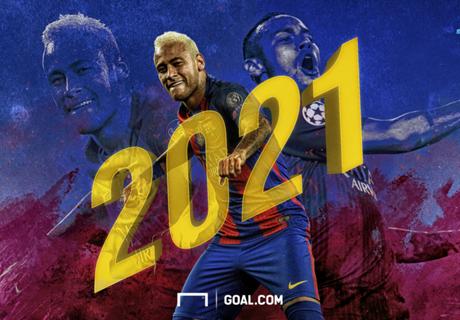 Lo mejor de Neymar en el Barça