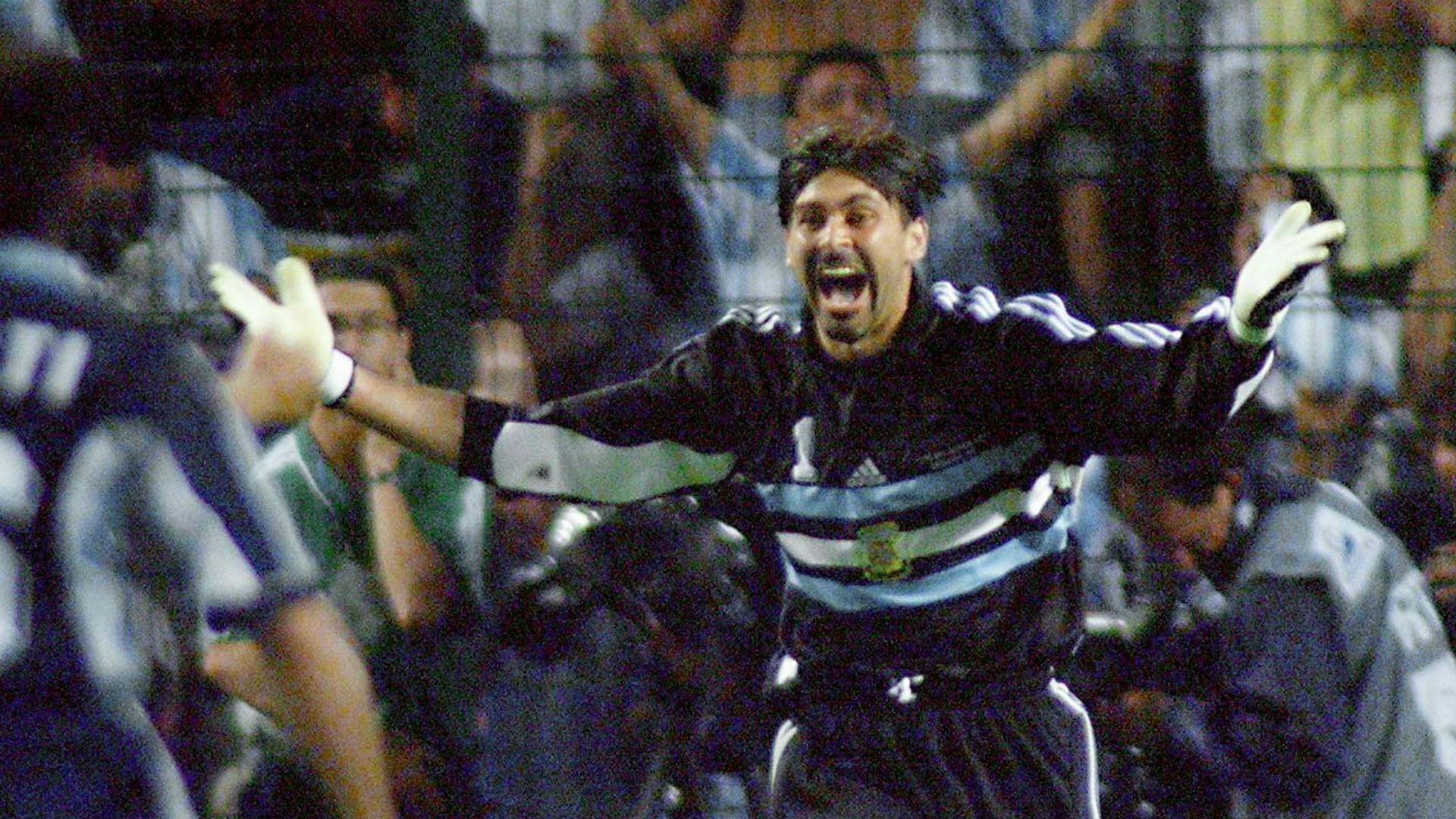 Carlos Roa Argentina