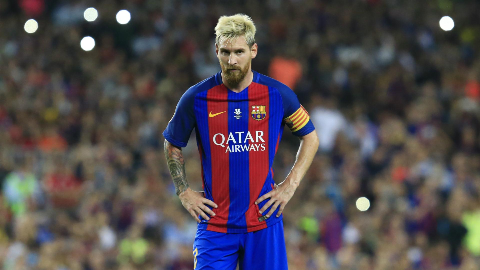 Image result for Lionel Messi against Sevilla October 2016