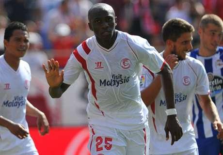M'Bia se va al Trabzonspor