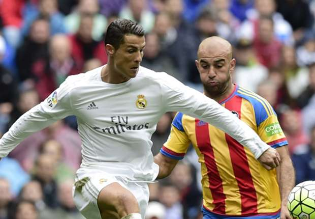 Real Madrid-Valence (3-2), le Real s